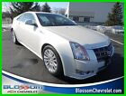 Cadillac: Cts Premium 2011 Premium Used 3.6 L V 6 24 V Automatic Awd Coupe Bose Onstar
