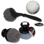 SET OF 2 WASHING UP NON SCRATCH SCOURERS KITCHEN SPONGE PAD BATHROOM BATH SHOWER