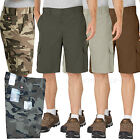 "Dickies Shorts Men 11"" Relaxed Fit Ripstop Cargo / Phone pocket Short Pant WR351"