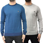 Mens Duck & Cover Jumper Designer Branded Knitted Smart Sweater Classy Top Knit