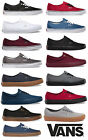 NEW Vans Classics Authentic All Sizes Canvas Mens/Women vans off the wall limite