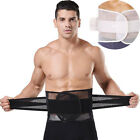 Slimming Belly waist Abdomen Shaper Tummy Trimmer Cincher Girdle Belt Burn Fat