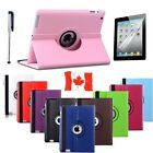 iPad CASE STAND COVER iPad AIR AIR 2 MINI 2 3 4 PRO 12.9 9.7 iPad 2 3 2017 NEW <br/> ✔SCREEN PROTECTOR✔STYLUS✔BUY QUALITY✔FAST FROM CANADA✔