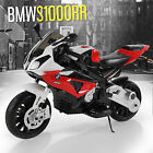 BMW S1000RR Motorbike Electric Ride On 12v Kids Bike Official Licensed BMW Bikes