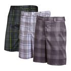 New Mens Under Armour Novelty Plaid Golf Shorts - Choose Size & Color!