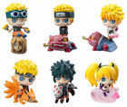 Megahouse Petit Chara Land Naruto Shippuden The Last Movie Special Figure
