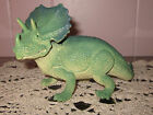 Triceratops Dinosaur Action Figure