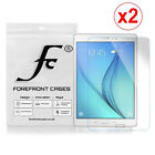 Forefront Cases® HD Tempered Glass Screen Protector Samsung Galaxy Tab A 9.7