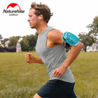 Gym Running Jogging Sports Armband Exercise Sport Arm Band Case NH15Y007-B