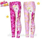 Mia AND Me Leggings Hose Mädchen Leggings 104 110 116 122 128 134 140 Frozen