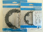 Shimano 10 Speed Double SLX Chainring - options include 38T 28T 26T 24T