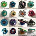Beyblades Basalt Horogium Diablo Nemesis Poison Serpent Earth Eagle Variares UK