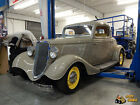 Ford: 3 Window Coupe Henry Steel