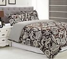 300 Thread Count Cotton Overbrook Duvet Cover Set