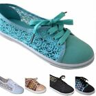 Women's Sneaker Tennis Shoe Canvas Low Top Casual lace Up Keds sneakers