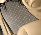Diamond Plate - Vinyl Floor Mats - Front Mats - CUSTOM - Scion $105.66 CAD on eBay