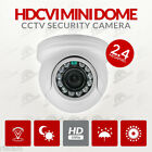 1080P HD CVI Mini CCTV Camera For Home Car Bus Covert Hidden Spy Night Vision