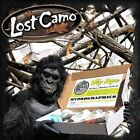 DIP APE LOST WOODS WINTER CAMO LIMBS HYDROGRAPHIC WATER TRANSFER HYDRO DIP KIT