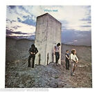 NEW & SEALED - THE WHO - WHO