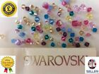 Genuine Swarovski 5328 Xilion Bicone Crystal 170+ Colours & Many Sizes *J-P*