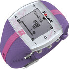 Polar Ft7f Unisex Watch - Lilac Pink One Size