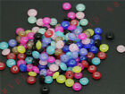 Fashion 100 PC 6MM New many color for bracelet necklace gift spacer beadeds