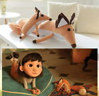 """MovieThe Little Prince Little Fox Plush Toy Soft Doll Xmas Gift Size 19.7""""31.5"""""""
