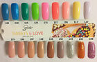 Semilac Hybrid Manicure 7 ml Sweets and Love Pink, Nude, Beige
