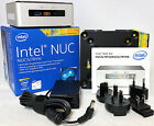 Intel Nuc NUC5I7RYH Desktop Computer Kit Intel Core i7 i7-5557U 3.10 GHz Mini PC