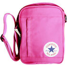 Converse Core Poly Cross Body Unisex Bag Messenger - Plastic Pink One Size