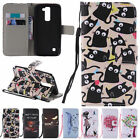 Magnetic Flip Leather Wallet Case Stand Cover For Samsung Galaxy A310 A510 A710