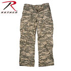 ACU Digital Vintage Camo Paratrooper Fatigue Pant - Rothco 2666