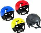 Kayak Canoe Watersports Helmet Adjustable Comfortable Lightweight - CE APPROVED