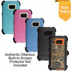 Genuine OtterBox Defender Samsung Galaxy S6 Screenless Phone Case Only