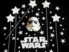 Star Wars EDIBLE Cake Toppers Storm Trooper BIRTHDAY CUPCAKE FONDANT Decorations $20.0 AUD