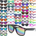 New Wayfarer Stylish Designer Sunglasses Retro Mens Ladies