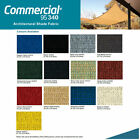 Top Quality Coolaroo Sun Shade Sail Awning Material Commercial 95 - by the METRE