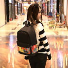 Cute Fashion Canvas Backpack Bag Lightweight Backpacks For Teen Young Girls