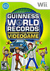 BRAND NEW Sealed Guinness World Records: The Videogame (Nintendo Wii, 2008)