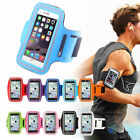 Outdoor Arm Band Bag Cycling Running Sport Wrist Wallet Pouch Cell Phone Key
