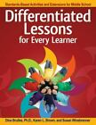 Differentiated Lessons for Every Learner : Standards-Based Activities and...