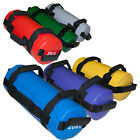 5-30kg Weighted Training Bag Handles Weight Lifting Crossfit Fitness Power Sand