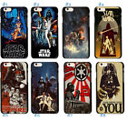 Star Wars A New Hope Vintage Soft TPU Case Cover For iphone 7 6S 6 Plus/5S SE $4.95 USD on eBay