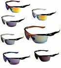 Men's X Loop Half Frame Stylers - Great for Everything - Mucho Character  (1)