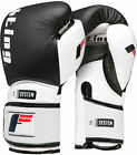 Fighting Sports S2 Gel Power Bag Gloves W/Free Rival Mex Style Handwraps 180""