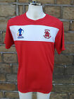 "Official ""ISC"" Wales Rugby League Training Tee""  RRP £29.95"