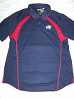 Reebok Men's Columbus Blue Jackets Polo Shirt NWT $32.99 USD on eBay