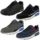 Mens Airtech Lace Up Trainers - Legacy