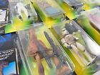 Star Wars Power Of The Force II - TRILOGO & ORIGINAL Carded Figures 1995 (MOD D) £8.99 GBP