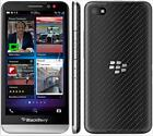 "BlackBerry Z30 4G LTE mobile phone with 5"" touchscreen Dual-core 8MP Camera WIFI"